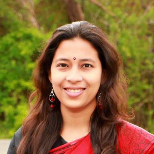 Farzana Ahamed Bhuiyan